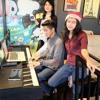 Christmas Song Medley - Harit & Rina (live record)