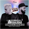Sensualidad (Barroso &  David Deseo COVER) Prod David Marley(REMIX DJ JaR Oficial)