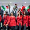 RCCG Peace Assembly Christmas Carols (12-14-17)