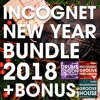 Incognet New Year Bundle 2018 Samples (+ FREE CHRISTMAS  AND NYE SAMPLES LINK)