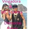 Vingadora & MC Troinha - Demorou Parou (DJ DUBAY BRAZIL) Tribal Afro Folia AxéMix 2018