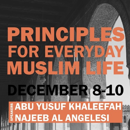 After Khutbah Reminder About The Importance Of Knowledge By Najeeb Al Anjelesi