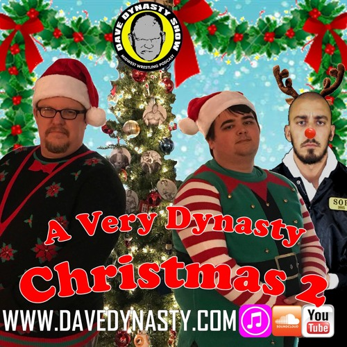 EP076 (A Very Dynasty Christmas 2)