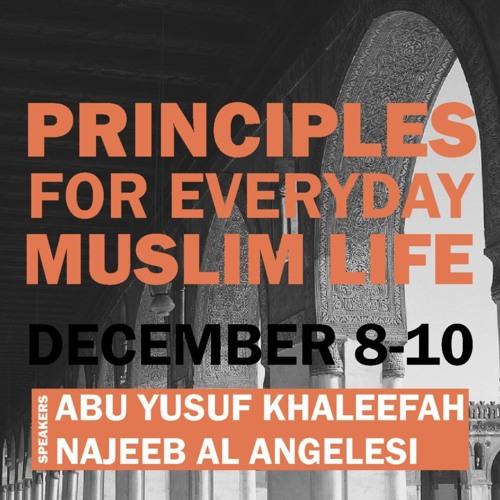 The Role Of The Muslimah By Najeeb Al Anjelesi