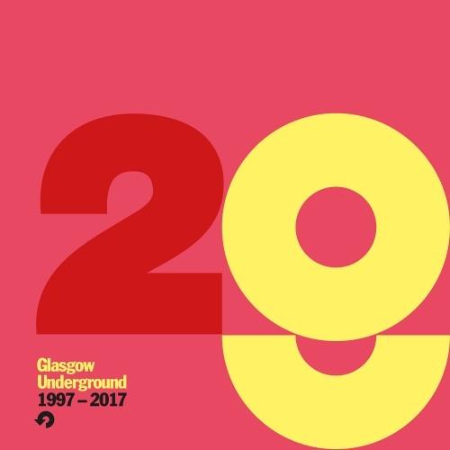 Various Artists - Glasgow Underground 1997-2017 (Beatport Edition)