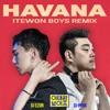 Havana(Itewonboys Remix)