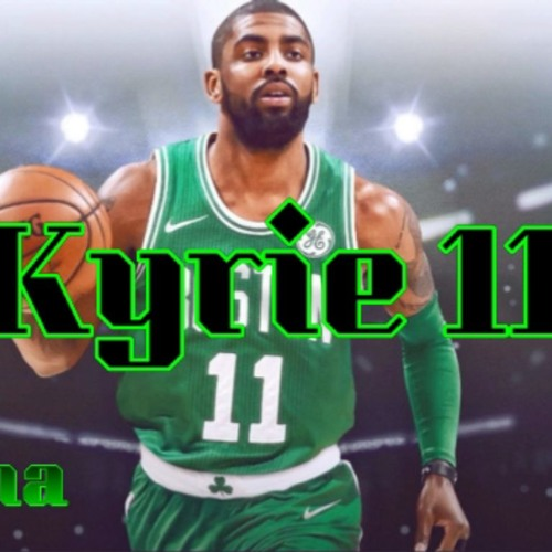 """Kyrie 11"" - OgJoma (Unofficial Audio)"