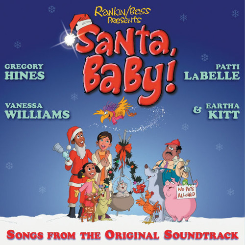 Santa Baby (Club Mix)