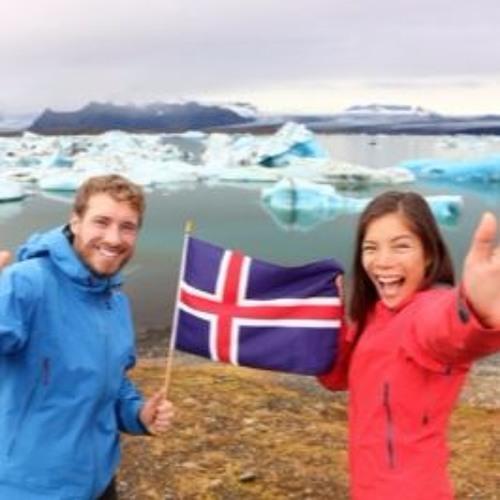 Maria Morais: Iceland's efforts to close the gap