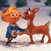 RUDOLPH THE RED-NOSED REINDEER [1964] (Favorite Holiday Movies w/JOHN ROTHMANN on KGO 810 AM) 12-20