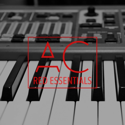 Red Essentials For Nord Stage Series by Anthony Catacoli   Free
