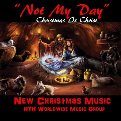 Not My Day: All About Him