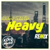 Anne Marie - Heavy (VOB Remix)And the video remix link