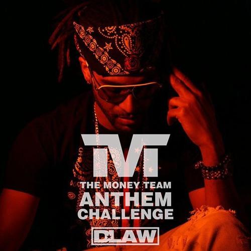 TMT Anthem Contest