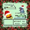 CHRISTMAS SPECIAL! 03: Pokemon Gold Christmas Rom-hack. (Season -03 episode -03).