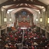 O Come, All Ye Faithful - opening hymn