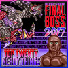 The 2017 FINAL BOSS – Top 20 Nerdy Things of the Year!