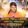 JAI SRI RAM RAJU BAILELINADU NEW SONG (NEW YEAR SPL 2018)REMIX BY DJ LINGA 9000287121