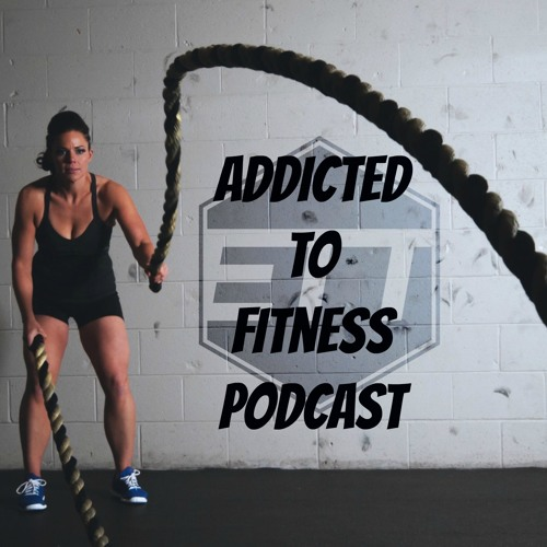 Addicted to Fitness 2017: A Year in Review