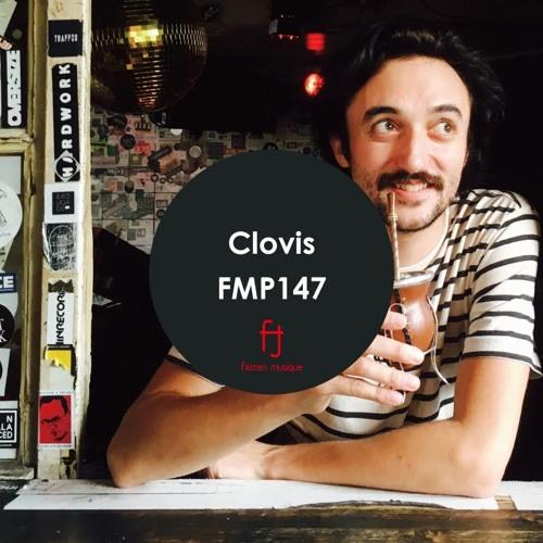 Fasten Musique Podcast 147 | Clovis