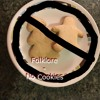 No More Cookies