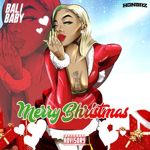 Bali Baby - Merry Bhristmas
