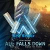 Alan Walker - All Falls Down (ReX Remix)(Romy Wave cover)