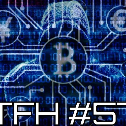 Tin Foil Hat #57: Cryptocurrency with Dale Song plus Bonus Commentary