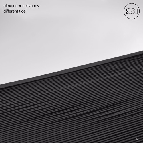 Alexander Selivanov - Drift Onement (Different Tide Album / SSI-140)