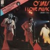 O'Jays - I Love Music - John Morales M+M Main Mix  DJ