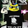 OM TELOLET OM Trap Remix [ Beat Mr Fvck Production ]