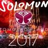 Solomun W1 @ Tomorrowland Belgium 2017 # HQ