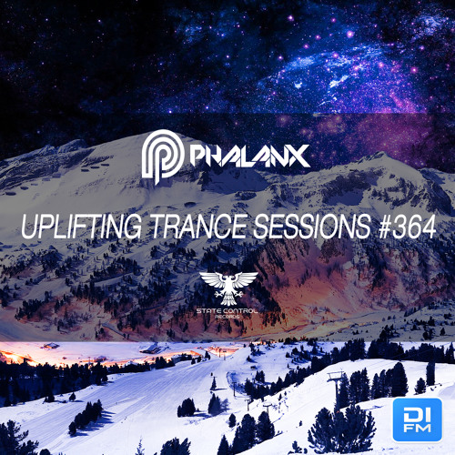 DJ Phalanx - Uplifting Trance Sessions EP. 364 / aired 24th December 2017