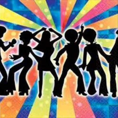 70s 80s Funk Disco