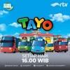 HEY TAYO = RTV CHANEL - [ Mhd Sultan Ahn_ & Arii Ardiansyah_] = Nazra Harahap & Tayo Channel =
