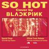 BLACKPINK - SO HOT (Wonder Girls Cover  - THEBLACKLABEL Remix)
