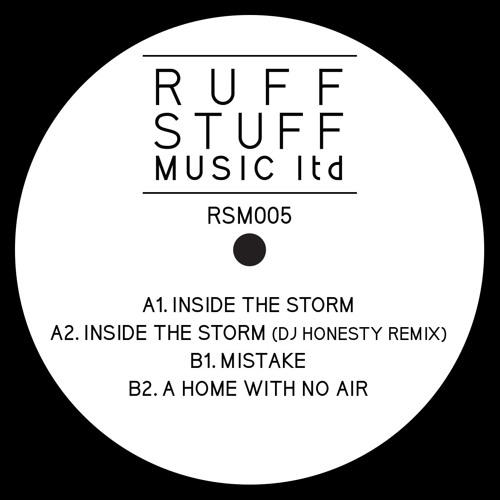 PREMIERE: Ruff Stuff - A Home With No Air [Ruff Stuff Music Ltd]
