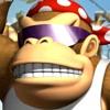 DK's Snowboard Cross/DK Summit Remix - Mario Kart Wii