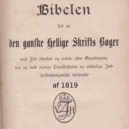 Det nye testamente af 1819