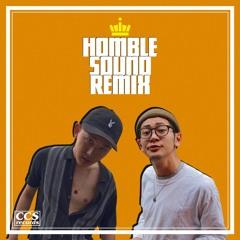 hombre sound CCS remix original by azalea city boyz