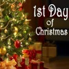 1st Day of the Twelve Days of Christmas - Debra Hill