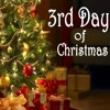 3rd Day of the Twelve Days of Christmas - Debra Hill