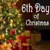 6th Day of the Twelve Days of Christmas - Debra Hill