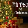 7th Day of the Twelve Days of Christmas - Debra Hill