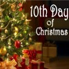 10th Day of the Twelve Days of Christmas - Debra Hill