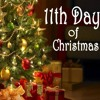 11th Day of the Twelve Days of Christmas - Debra Hill