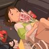 Juste Là (Le Voyage De Chihiro - French Fantrad)