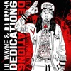 Lil Wayne - Yeezy Sneakers (Dedication 6)