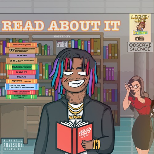 Read About It The Mixtape