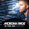 Morgan Page - In The Air 393 (Yearmix) 2017-12-25 Artwork